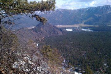 Аскатская долина